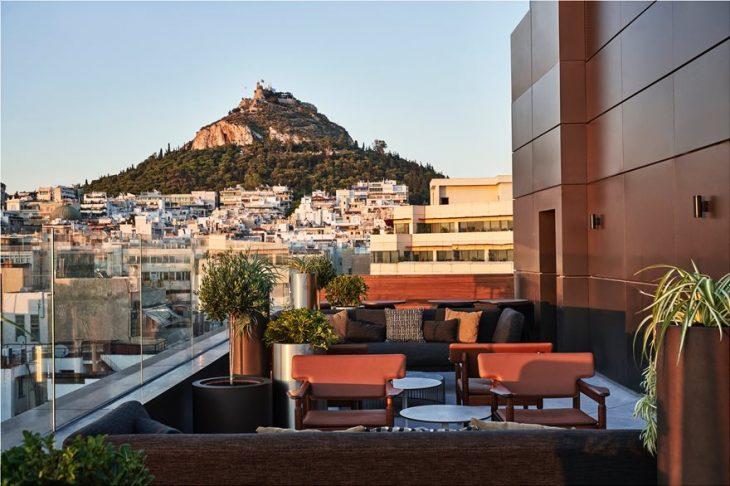 Athens Capital Hotel: Το νέο στολίδι της Αθήνας, είναι στο Σύνταγμα