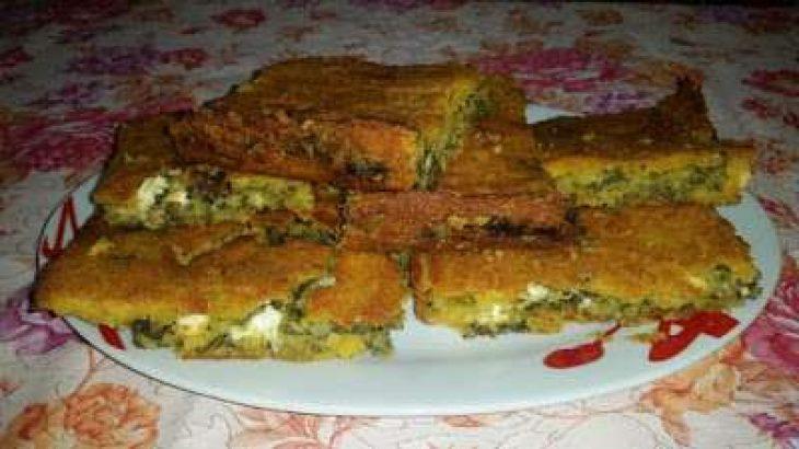 Πίτα Λαμίας: Η πεντανόστιμη πίτα Μπαμπανέτσα της Λαμίας