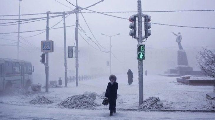 Σε 60 δευτερόλεπτα σταματάει η λειτουργία της καρδιάς: Το χωριό που αν μείνεις 1 λεπτό στο κρύο πεθαίνεις στην κυριολεξία