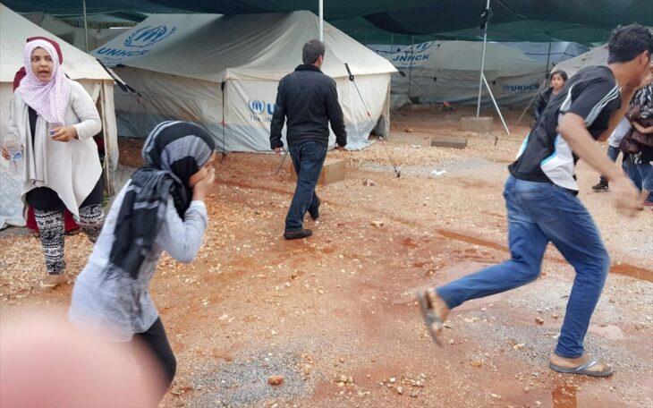 Σέρρες φρίκη: 7χρονος βιάστηκε από 25χρονο σε δομή προσφύγων