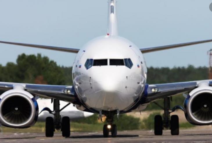 Αεροδρόμιο της Κω: Προσγείωση επειδή επιβάτης δεν φορούσε μάσκα
