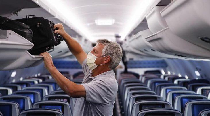 Νέες αεροπορικές οδηγίες: Αναλυτικά ποιες χώρες αποκλείει η Ελλάδα