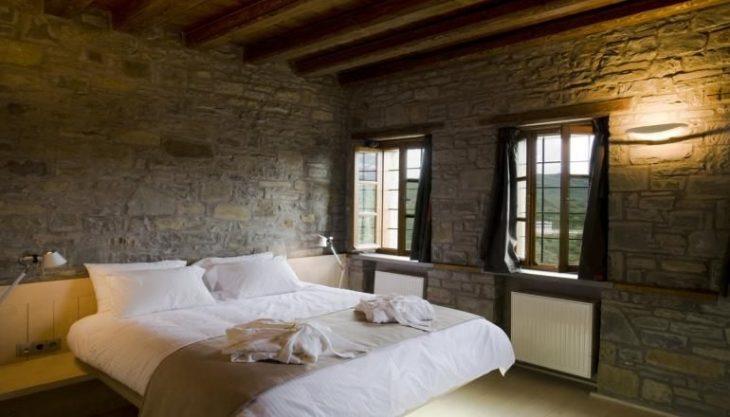 Φθινοπωρινή προσφορά Ζαγοροχώρια: 4* ξενοδοχείο και το παιδί δωρεάν