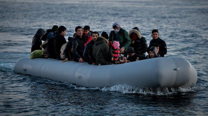 ΜΚΟ Λέσβος: Είχαν στήσει πολυεθνικό κύκλωμα δουλεμπορίας στη Λέσβο