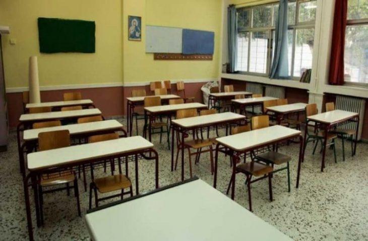 Κρήτη κορονοϊός: Θετική εκπαιδευτικός λίγα λεπτά πριν το πρώτο κουδούνι