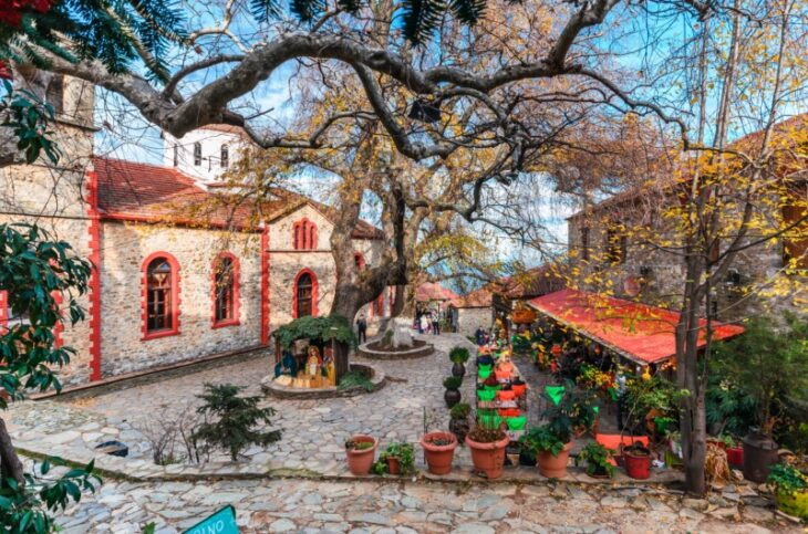 Άλπεις της Ελλάδας: 10 πανέμορφα στολίδια της ορεινής Ελλάδας που πρέπει να επισκεφτείς φέτος με το αυτοκίνητο
