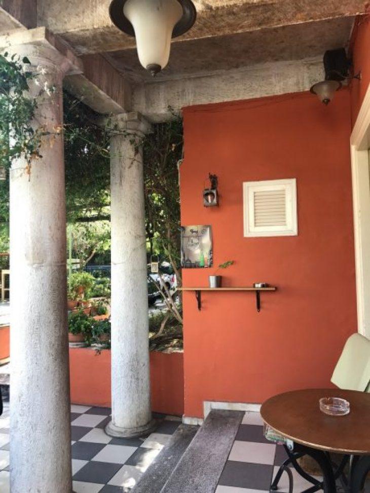 Σπίτι Άγγελου Σικελιανού: Το σπίτι του αγαπημένου ποιητή έγινε καφέ
