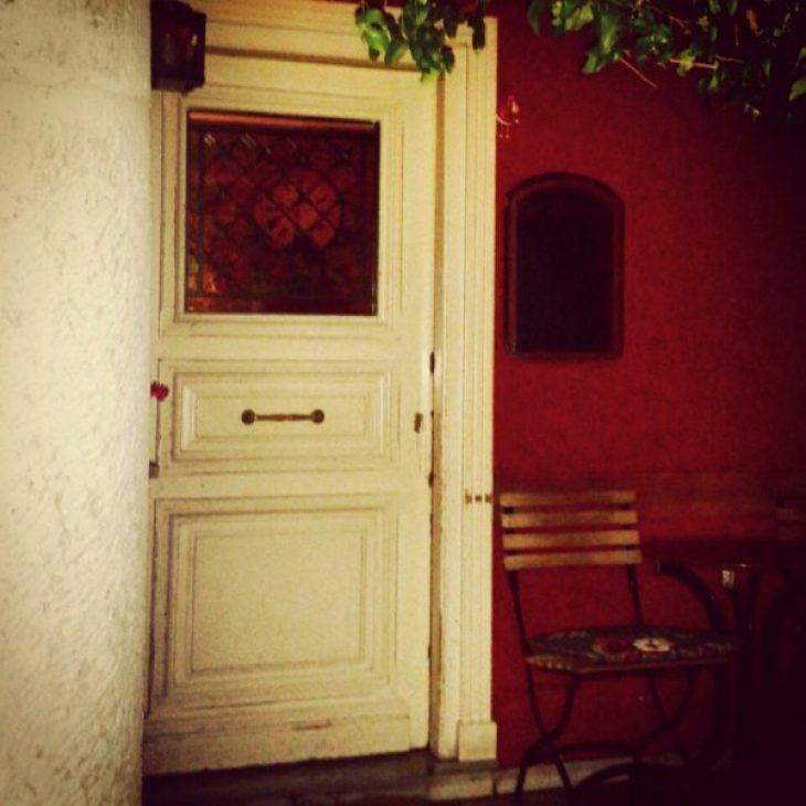Σπίτι Άγγελου Σικελιανού: Το σπίτι του αγαπημένου ποιητή έγινε καφέ – Που θα το βρείτε