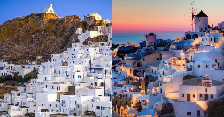 Ελληνικά νησιά σε μαύρη λίστα: Ποιοι προορισμοί μπήκανε σε λίστα