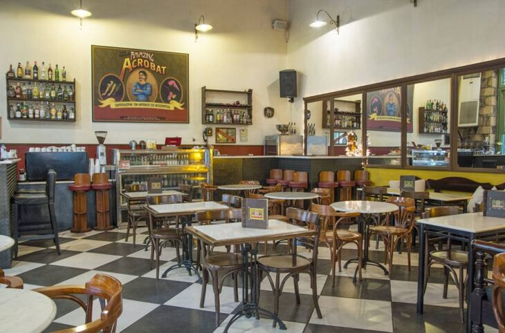 Μπακαλόγατος μαγαζί: Έτσι είναι σήμερα το ιστορικό μπακάλικο του Ζήκου
