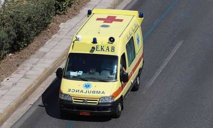 Νεκρός αστυνομικός σε τροχαίο την ώρα που πήγαινε σε πυρκαγιά