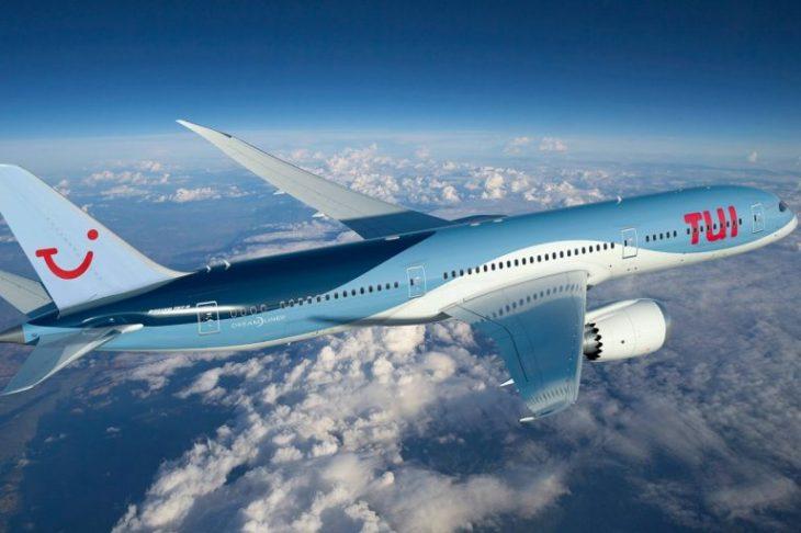 TUI άκυρο στην Ελλάδα: Παγώνει τις πτήσεις για το Λαγανά της Ζακύνθου