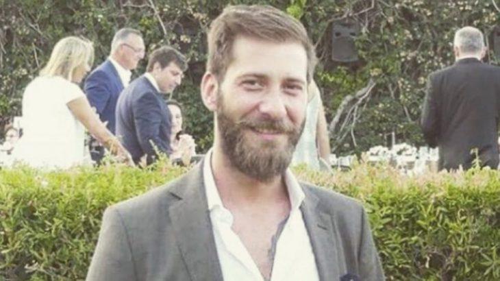 Θοδωρής Βαλμάς βρέθηκε: Αγνοούνταν από τις 26 Αυγούστου