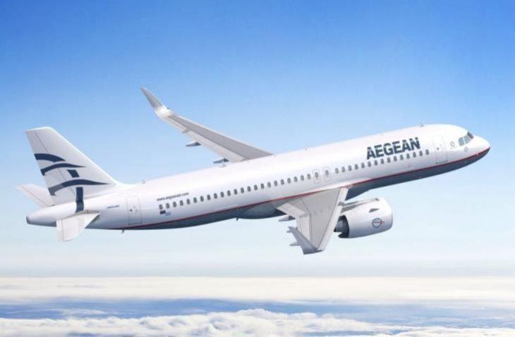Θεσσαλονίκη Aegean: Πιλότος σταμάτησε «κατέβασε» επιβάτη που έβριζε