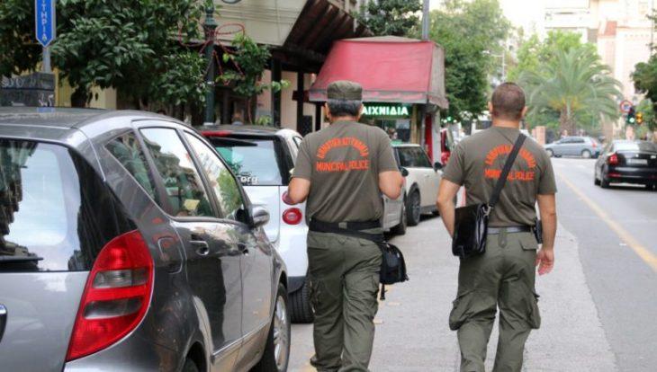 Ξύλο Καλαμπάκα: Πλάκωσε στο ξύλο δημοτικό αστυνομικό για μια κλήση