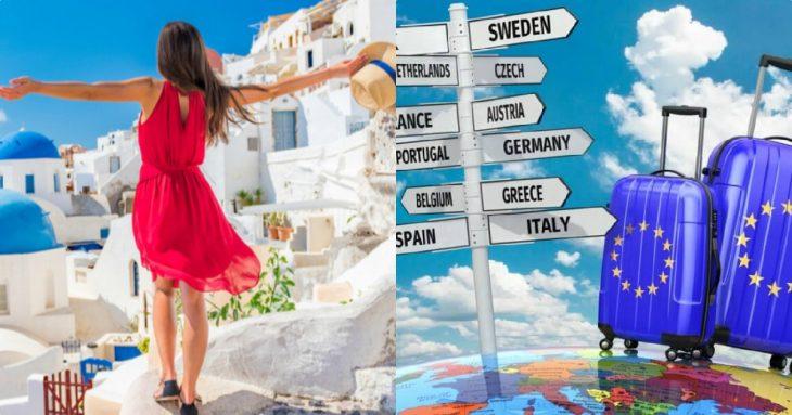 Τουρισμός λουκέτο σοκ και προώρο τέλος για την τουριστική περίοδο
