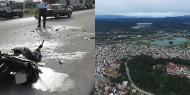 Δύο θανατηφόρα τροχαία στην Άρτα: Δύο τροχαία δυστυχήματα μέσα σε λίγες ώρες με δύο νεκρούς.