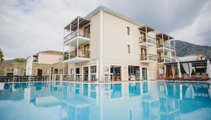 Φθινοπωρινή προσφορά Βόλος: 5* ξενοδοχείο με 2 παιδιά δωρεάν μόνο 50