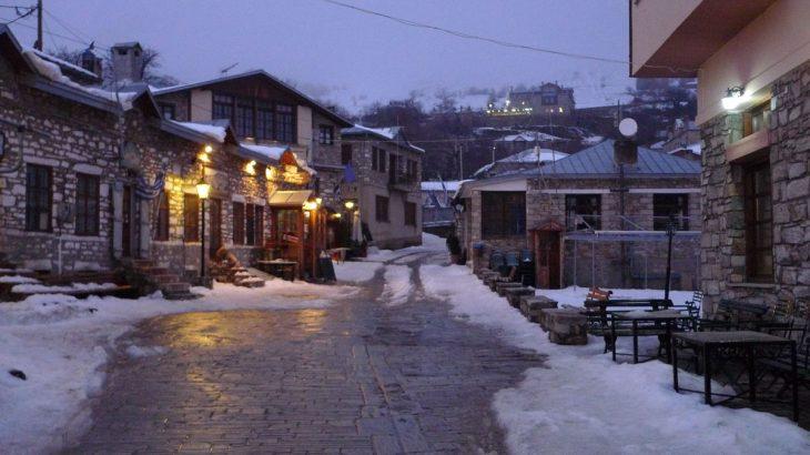 Νυμφαίο: Το ομορφότερο χωριό της Ευρώπης βρίσκεται στην Ελλάδα