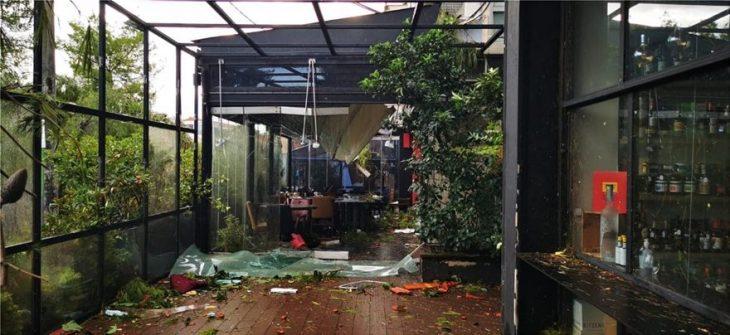 Καταιγίδα στην Αττική: Τεράστιες ζημιές στο Νέο Ηράκλειο – Φωτογραφίες και βίντεο από την καταστροφή
