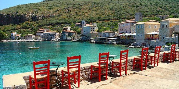 Εσωτερικός τουρισμός: Πρώτη στις προτιμήσεις η Πελοπόννησος