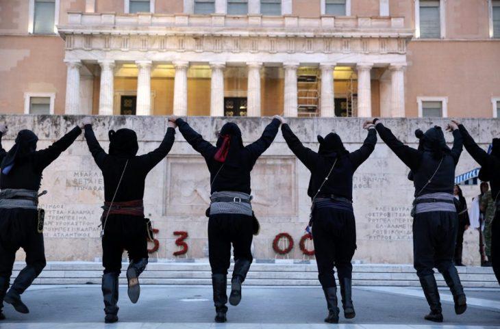 Πόντιοι: Συγκινητική η δωρεά 100.000 δολαρίων στους Αρμένιους