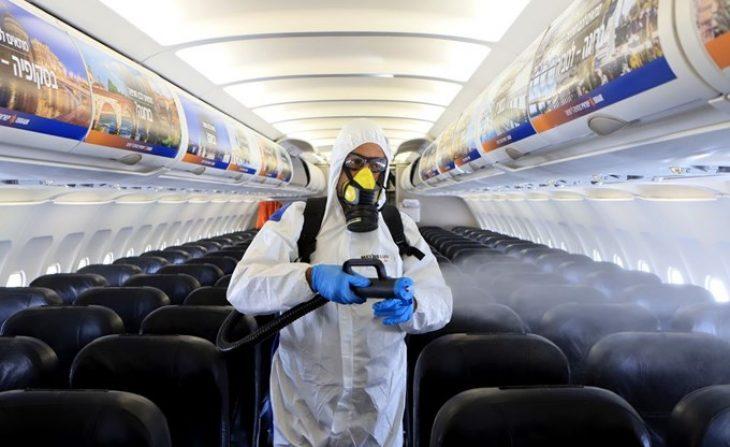 Αεροπορικά ανέπαφα ταξίδια: Η νέα τάση στα αεροπορικά ταξίδια