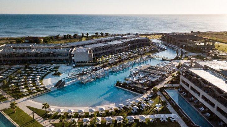 Ελληνικά ξενοδοχεία: Βραβεύτηκαν από την TUI δύο ελληνικά ξενοδοχεία