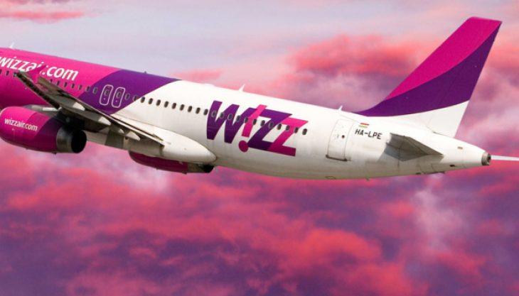 Wizz Air: Η εταιρία θα πραγματοποιεί νέες πτήσεις από το Μπάρι