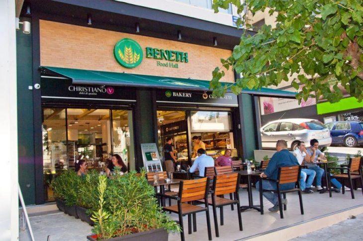Φούρνοι Βενέτης: Κλείνουν το ένα μετά το άλλο τα καταστήματα