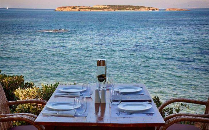 Θεσσαλονίκη εστιατόρια και καφέ: Σχέδιο να ανοίξουν μέσα στη θάλασσα
