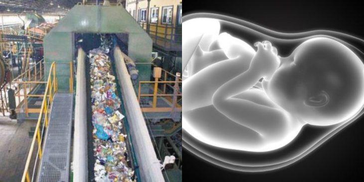 Κύπρος σοκαριστική είδηση:Βρέθηκε νεκρό βρέφος σε εργοστάσιο