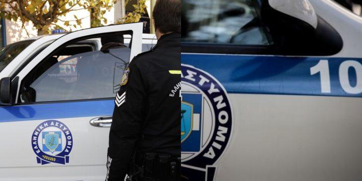 Θεσσαλονίκη συναγερμός: Καταγγελίες για αρπαγή γυναίκας