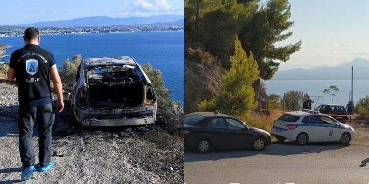 Λουτράκι διπλό φονικό: Στην Αλβανία βρήκε κρησφύγετο ο δράστης