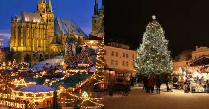 Χριστουγεννιάτικες εκδηλώσεις στην Ευρώπη: Μαζικές ακυρώσεις
