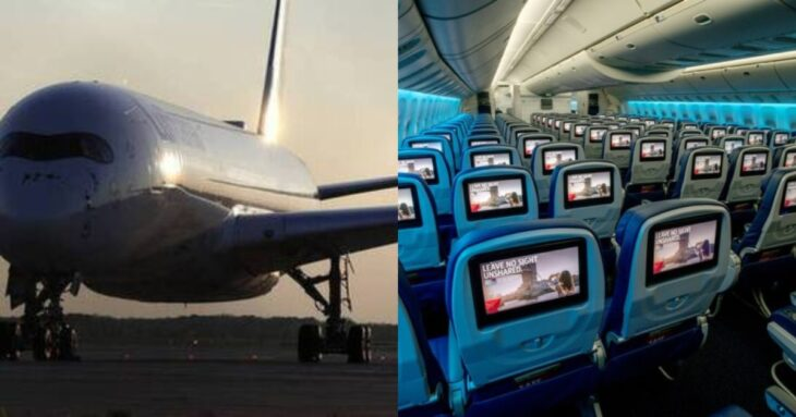 ΗΠΑ αεροπορικές: Πέφτουν κατακόρυφα οι τιμές στα εισιτήρια