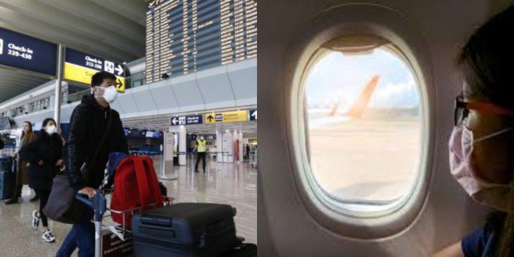 Μέτρα για ταξιδιώτες: Οι πιο σημαντικές οδηγίες