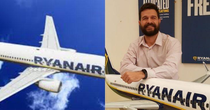 Ryanair νέες πτήσεις: Πότε ξεκινούν οι πτήσεις από το Ηνωμένο Βασίλειο