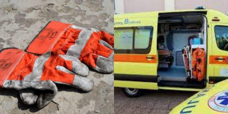 Γιαννίτσα τραγωδία: 59χρονος νεκρός απο εργατικό δυστύχημα