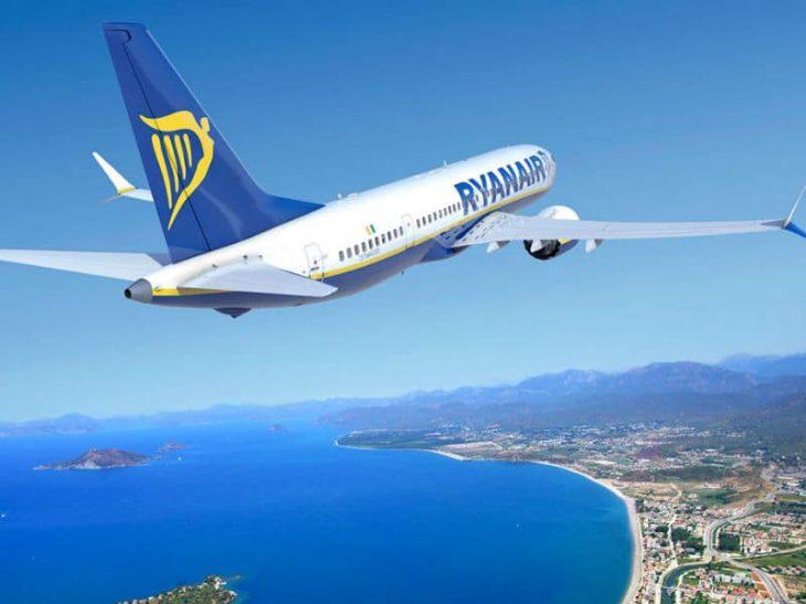 Ryanair προσφορά 1+1: Η Ryanair ανακοίνωσε πτήσεις από 8 ευρώ