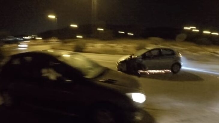 Λιμανάκια Βουλιαγμένης: Νέο βίντεο από το τροχαίο που συγκλόνισε