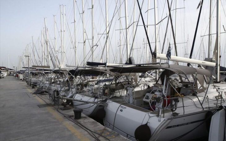 Τζάμπα σκάφη: Στο σφυρί ταχύπλοα και φουσκωτά από 50 ευρώ -