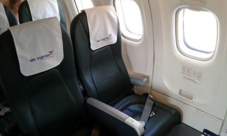 Sky Express Ελλάδα: Νέα εποχή με έξι ολοκαίνουρια αεροσκάφη Airbus