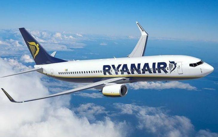Ryanair νέες πτήσεις: Η εταιρεία βάζει νέες πτήσεις προς ελληνικά νησιά