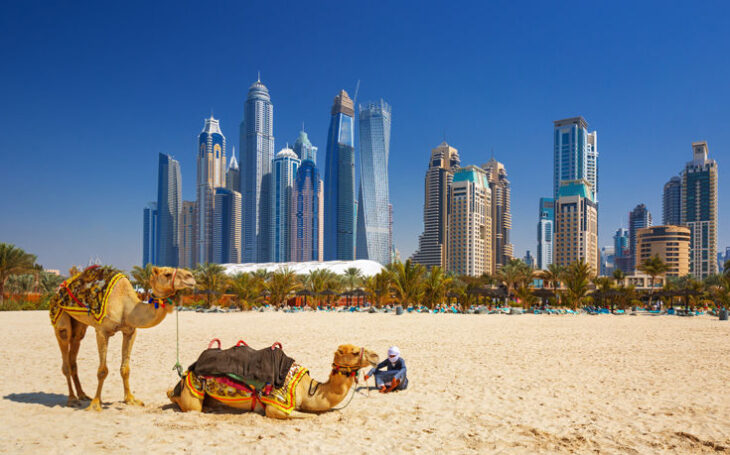 Ταξίδι στο Ντουμπάϊ: Δεν μπαίνει κανείς χωρίς εισιτήριο επιστροφής