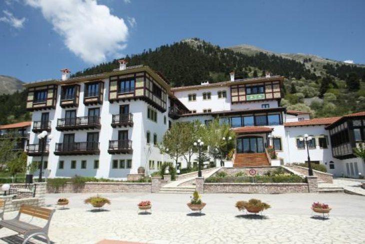 Προσφορά Καρπενήσι σε 5* ξενοδοχείο για το Φθινόπωρο σε μαγική τιμή