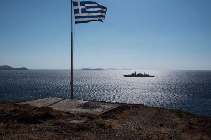 Ρωσία υπέρ Ελλάδας: Δικαίωμα της η επέκταση των χωρικών υδάτων