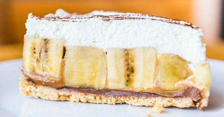 Γλυκό ψυγείου Μπανόφι: Η πιο λαχταριστή συνταγή για γλυκό μπανόφι