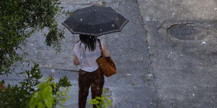 Νέα πρόγνωση καιρού: Ο Αρναούτογλου προειδοποιεί για νέα κακοκαιρία