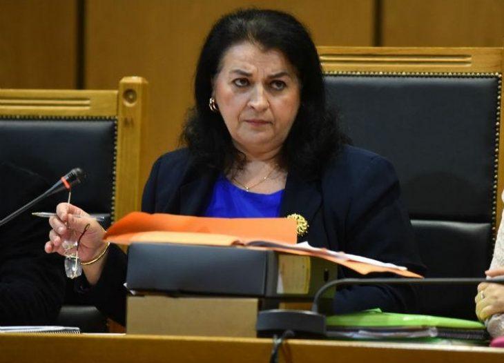 Μαρία Λεπενιώτη: Η γυναίκα δικαστής που καταδίκασε την Χρυσή Αυγή